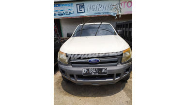 2014 Ford Ranger - Good Condition