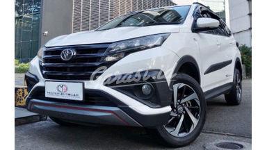 2018 Toyota Rush S TRD SPORTIVO