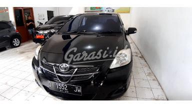 2007 Toyota Vios G