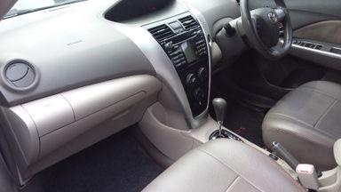 2010 Toyota Vios G - Mulus Pemakaian Pribadi (s-4)