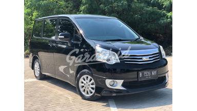 2014 Toyota Nav1 V limited