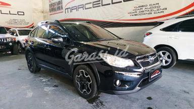 2013 Subaru Outback XV - Kondisi Ok & Terawat