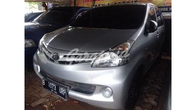2014 Toyota Avanza E - Barang Bagus Dan Harga Menarik