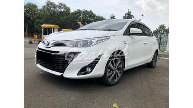 2019 Toyota Yaris G