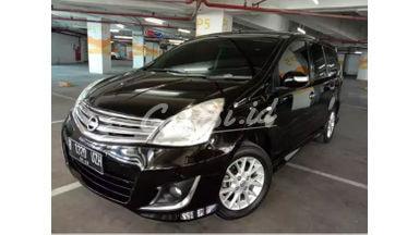 2012 Nissan Grand Livina XV - Barang Bagus Dan Harga Menarik