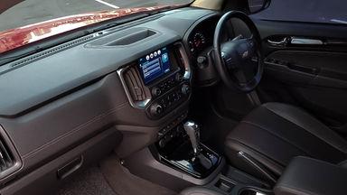 2016 Chevrolet Trailblazer LTZ - Mobil Pilihan (s-5)
