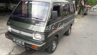 1993 Suzuki Carry STW