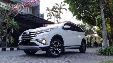 2018 Daihatsu Terios R Deluxe - Istimewa,Terawat,Siap Pakai,mobil second berkualitas,  Kondisi Ok