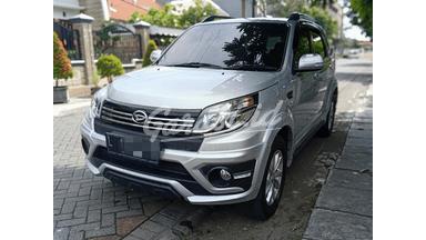 2016 Daihatsu Terios R Adv - Jarak Tempuh Rendah + Pemakaian Pribadi