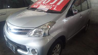 2014 Toyota Avanza G - Istimewa Siap Pakai (s-0)