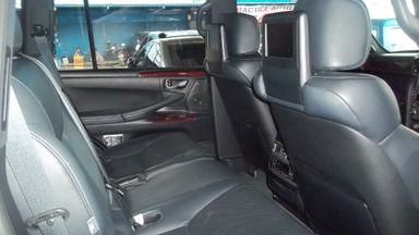 2014 Lexus LX 570 - Harga Istimewa dan Siap Pakai (s-6)