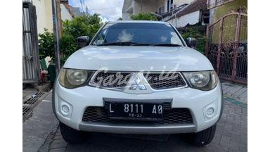 2012 Mitsubishi Strada GLS - Langsung Tancap Gas