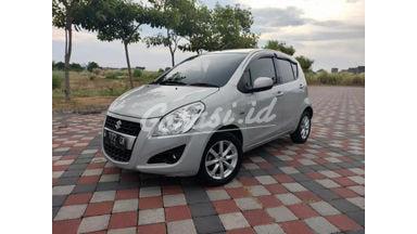 2014 Suzuki Splash 1.5
