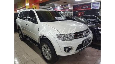 2015 Mitsubishi Pajero dakar