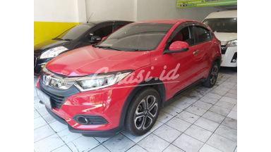 2018 Honda HR-V E - Mobil Pilihan