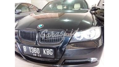 2008 BMW 320i Limited - UNIT TERAWAT, SIAP PAKAI