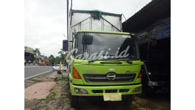 2006 Hino Dump Truck FL 210 PS - Terawat Siap Pakai