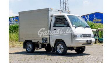 2014 Suzuki Carry Box
