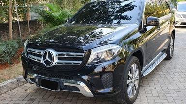 2017 Mercedes Benz GLS 400 - Low Km Like New