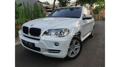 2008 BMW X5 - Murah Jual Cepat Proses Cepat
