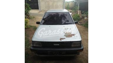 1988 Toyota Starlet M - Bekas Berkualitas