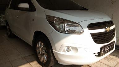 2013 Chevrolet Spin LT - Siap Pakai Mulus Banget