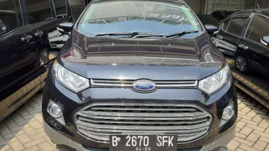 2014 Ford Ecosport TITANIUM - Good Condition