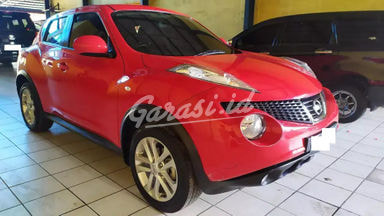 2013 Nissan Juke RX - Siap Pakai