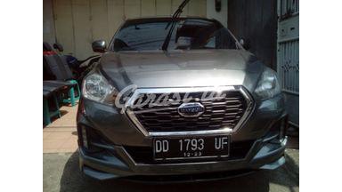 2018 Datsun Go PANCA - Good Condition