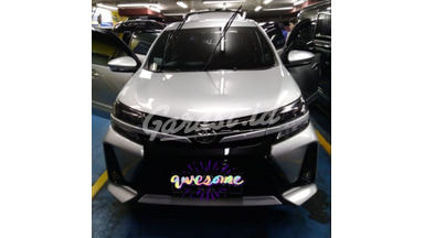 2019 Toyota Avanza Veloz - Surat Lengkap
