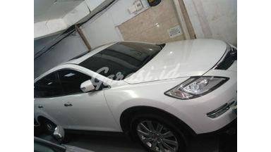 2009 Mazda CX-9 skyactiv - Siap Pakai