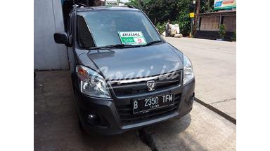 2015 Suzuki Karimun GL - Dijual Cepat, Harga Bersahabat