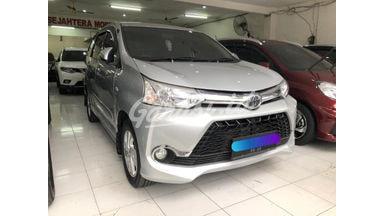 2015 Toyota Avanza Veloz - Unit Bagus Bukan Bekas Tabrak