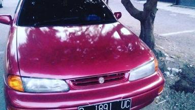 1997 KIA Timor S - Jual SANTAI nego tipis