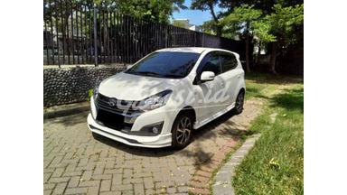 2018 Daihatsu Ayla R - Mobil Pilihan
