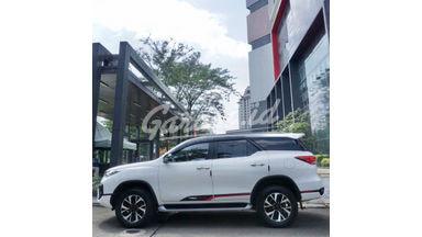 2019 Toyota Fortuner 2.4 VRZ TRD SPORTIVO