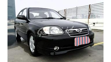 2012 Hyundai Avega GX - Mulus Terawat