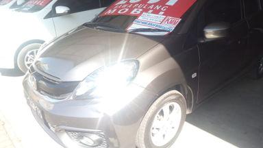 2016 Honda Brio E Satya - Langsung Tancap Gas (s-0)