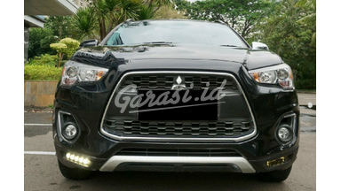2018 Mitsubishi Outlander PX