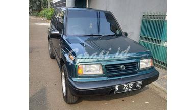 1997 Suzuki Sidekick 1.5