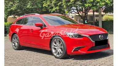 2017 Mazda 6 Elite Estate