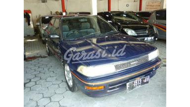 1990 Toyota Corolla SEG - Terawat Siap Pakai