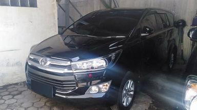 2016 Toyota Kijang Innova V 2.0 - Mobil Pilihan