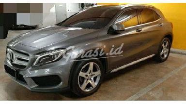 2016 Mercedes Benz GLA 200 - Kondisi Istimewa