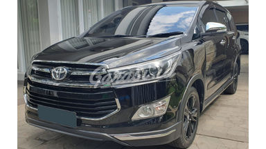 2018 Toyota Kijang Innova Venturer - FULL ORIGINAL TOP CONDITION