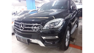 2013 Mercedes Benz ML-Class ML 250 - Barang Istimewa Dan Harga Menarik