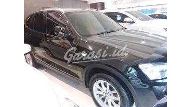 2012 BMW X3 XLINE - Dijual Cepat, Harga Bersahabat