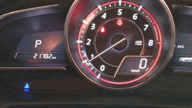 2014 Mazda 2 GT - full option Tahun Pembuatan  2014 Pemakaian 2015 (s-4)