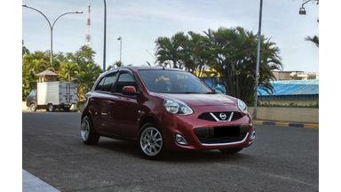 2015 Nissan March XS - Mobil Pilihan