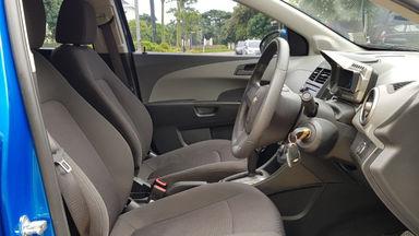 2012 Chevrolet Aveo LT - Harga Bersahabat (s-8)